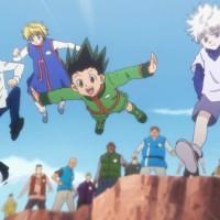 KSM bringt den gesamten Hunter X Hunter-Anime nach Deutschland