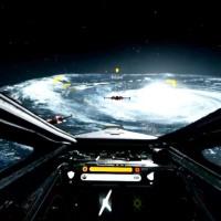Im Test: Star Wars Battlefront: X-Wing VR