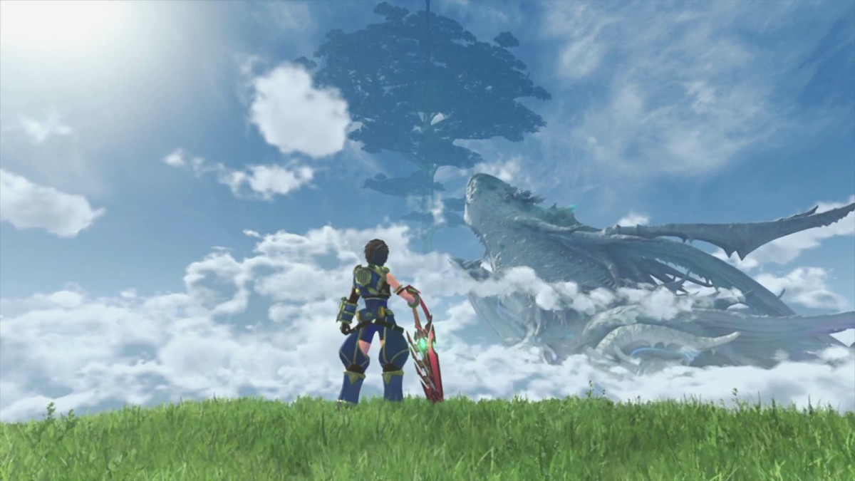 Im Test: Xenoblade Chronicles 2