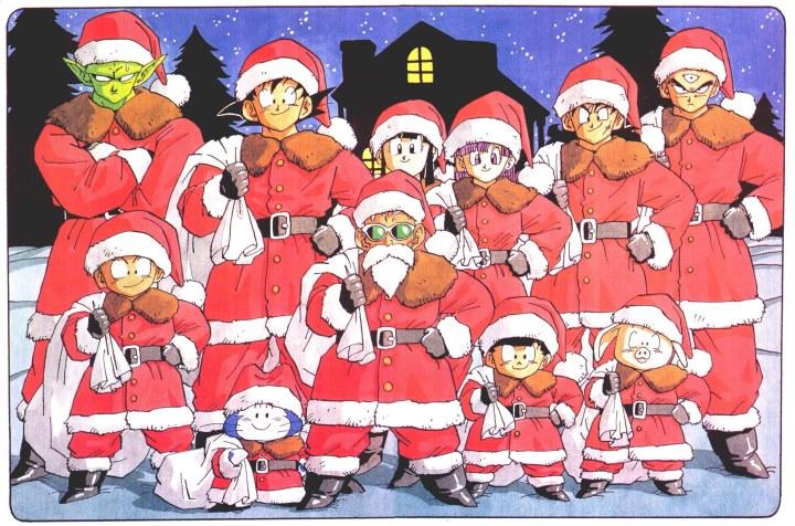 weihnachten_dragonball